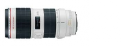 CANON EF 70-200 2.8L IS II USM