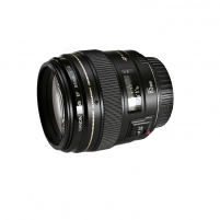 Objektyvas EF 85mm f/1.8 USM