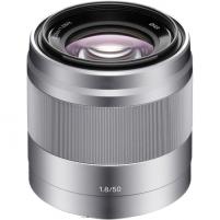 Objektyvas SEL 50 f/1.8