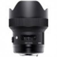 Objektyvas Sigma 14mm F1.8 DG HSM For Nikon Objektyvai