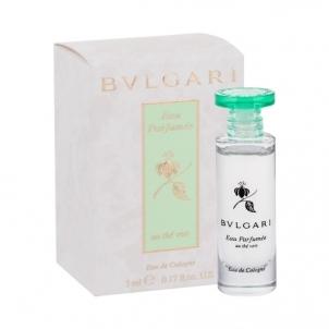 Odekolonas Bvlgari Eau Parfumée au Thé Vert Cologne 5ml