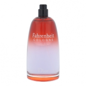 Odekolonas Christian Dior Fahrenheit Cologne Cologne 125ml (testeris)