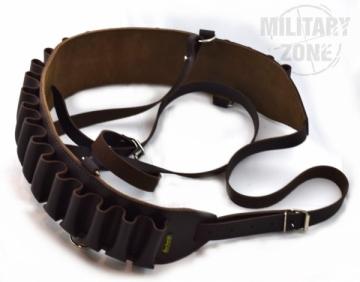 Odinis, šaudmenų diržas PAS012-2, Cezar Outfit, belts, holsters