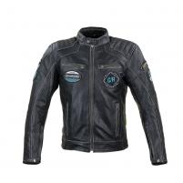 Odinis motociklininko švarkasW-TEC Losial