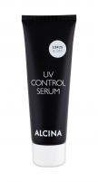 Odos serumas ALCINA N°1 UV Control Serum Skin Serum 50ml SPF25 Kaukės ir serumai veidui