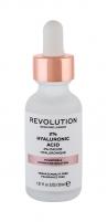 Odos serumas Makeup Revolution London Skincare 2% Hyaluronic Acid Skin Serum 30ml Kaukės ir serumai veidui
