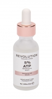 Odos serumas Makeup Revolution London Skincare 5% ATP Skin Serum 30ml Hydrating and Regenerating