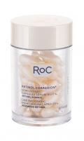 Odos serumas RoC Retinol Correxion Line Smoothing Advanced Retinol 10,5ml Night Serum Capsules