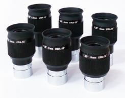 Okuliaras SkyWatcher 6 mm UWA planetinis 1.25