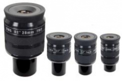Okuliaras SkyWatcher Nirvana UWA 7 mm 82 laipsnių High-Performance 1.25 Accessories for optical devices