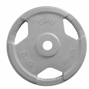 Olimpinis svoris grifui Spokey OLIMP 5 kg