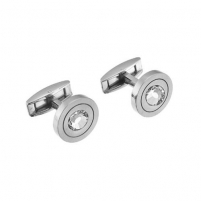 Oliver Weber Sąsagos Polo 0702-001 Cuff links
