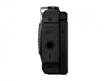 OLYMPUS TG-870 Fotoaparatas (j) Kompaktiniai sisteminiai aparatai
