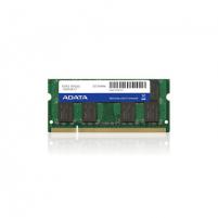 Operatyvinė atmintis A-DATA 2GB DDR2 SO-DIMM 800 128x8 6 - Single Tray