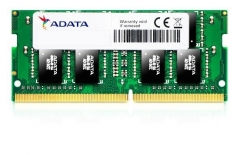 Operational memory Adata Premier Series DDR4, 4GB, 2400MHz SO-DIMM CL17