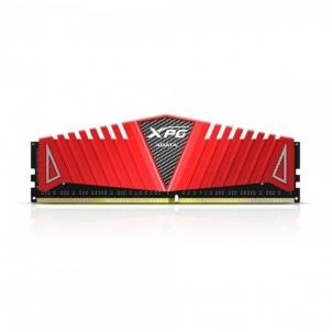 Operational memory ADATA XPG Z1 DDR4 16GB (1X16GB) 2400MHz, red