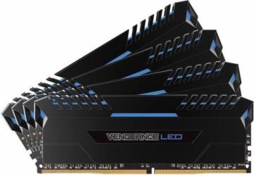 Operational memory Corsair Vengeance, DDR4, 32GB,3000MHz