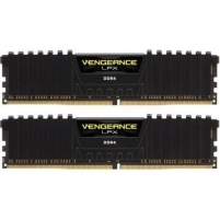 Operational memory Corsair Vengeance LPX DDR4, 3000MHz 32GB 2 x 288 DIMM
