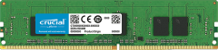 Operatyvinė atmintis Crucial 4GB 2666MHz DDR4 CL17 SR x8 ECC Registered DIMM 288pin
