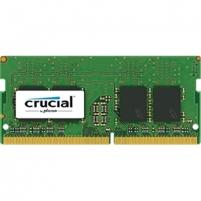 Operational memory Crucial 8 GB, DDR4, 204-pin SO-DIMM, 2400 MHz, Memory voltage 1.2 V, Registered No, ECC No Operational memory (ram)