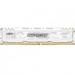 Operatyvinė atmintis Crucial Ballistix Sport 8GB DDR4 2400MHz CL16 DR x8 Unbuffered DIMM