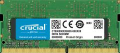 Operatyvinė atmintis Crucial DDR4 8GB 2666MHZ, SODIMM, CL19