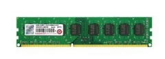 Operational memory DDR3 Transcend 8GB 1333MHz CL9 DIMM Unbuff