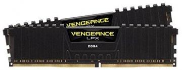 Operational memory DDR4 Corsair Vengeance LPX 16GB (2x 8GB) 3000 MHz C16 1,35V
