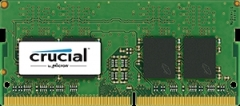 Operational memory DDR4 SODIMM Crucial 8GB 2400MHz CL17