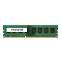 Operatyvinė atmintis Integral 8GB DDR3-1600 DIMM CL11 R2 UNBUFFERED 1.35V