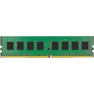 Operatyvinė atmintis Kingston ValueRAM 4 GB, DDR4, 288-pin UDIMM, 2400 MHz, Memory voltage 1.2 V, ECC No, Registered No