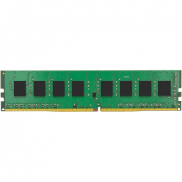 Operatyvinė atmintis Kingston ValueRAM 4 GB, DDR4, 288-pin UDIMM, 2400 MHz, Memory voltage 1.2 V, ECC No, Registered No