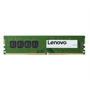Operatyvinė atmintis Lenovo 4 GB, DDR4, 288-pin UDIMM, 2400 MHz, Memory voltage 1.2 V, ECC No, Registered No
