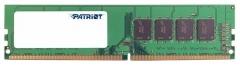 Operatyvinė atmintis Patriot Signature DDR4 4GB 2133MHz CL15 1.2V UNBUFFERED DIMM, 256x16 chip build