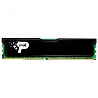 Operatyvinė atmintis Patriot Signature DDR4 4GB 2400MHz CL17 1.2V UDIMM