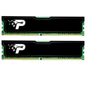 Operatyvinė atmintis Patriot Signature DDR4 8GB (2x4GB) 2133MHz CL15 1.2V UDIMM