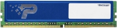 Operational memory Patriot Signature Line DDR4, 8GB, 2133MHz, CL15, heat spreader