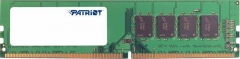 Operational memory Patriot Signature Line DDR4, 8GB, 2133MHz, CL15