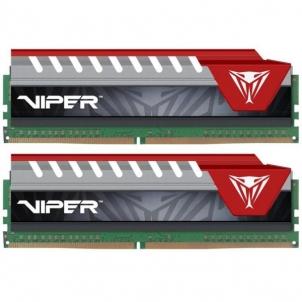 Operatyvinė atmintis Patriot Viper Elite RED Series DDR4 8GB 2X4GB 2800MHZ