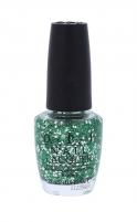 OPI Nail Lacquer Cosmetic 15ml HL C12 Fresh Frog Of Bel Air Dekoratyvinė kosmetika nagams