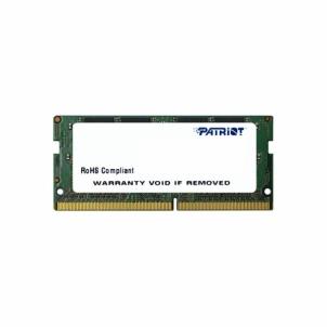 Opretyvinė atmintis Patriot Signature DDR4 8GB SODIMM 2133 MHz