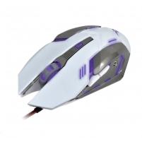 Optinė žaidimų pelė X-ZERO 6D, 3200dpi, Daugiafunkciniai mygtukai X-M372WA
