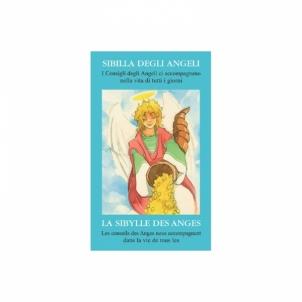 Oracle Kortos Angel