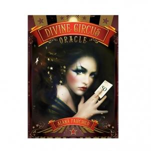 Oracle kortos Divine Circus
