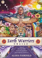Oracle kortos Earth Warriors