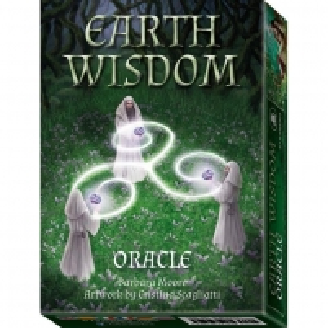 Oracle Kortos Earth Widsom
