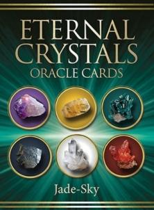 Oracle kortos Eternal Crystals