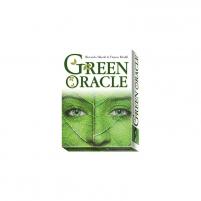 Oracle Kortos Green