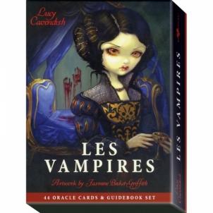 Oracle Kortos Les Vampires