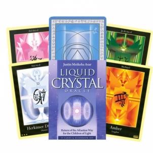 Oracle Kortos Liquid Crystal